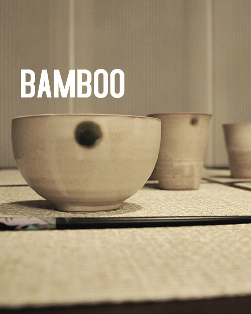 Lifestyle Photography of Bamboo Placemats