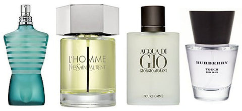 Men's Colognes