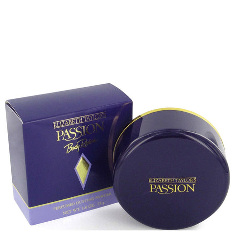 Passion Dusting Powder By Elizabeth Taylor