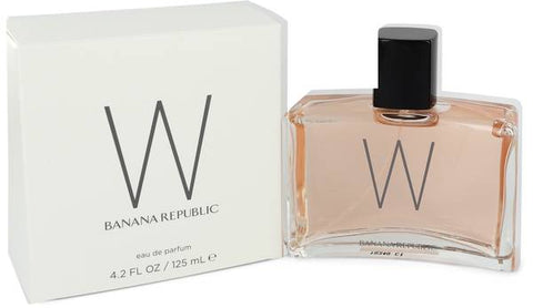 Banana Republic W Eau De Parfum Spray By Banana Republic
