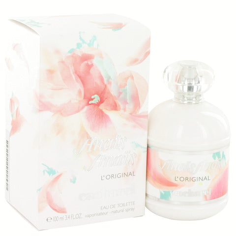 Anais Anais L'original Eau De Toilette Spray By Cacharel