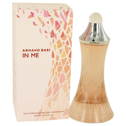 Armand Basi In Me Eau De Parfum Spray By Armand Basi
