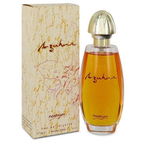 Azahar Perfume By Nostrum Eau De Toilette Spray (lowfill)