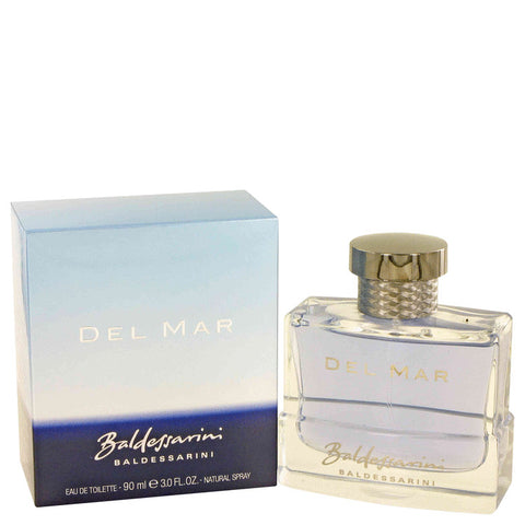 Baldessarini Del Mar Eau De Toilette Spray By Hugo Boss