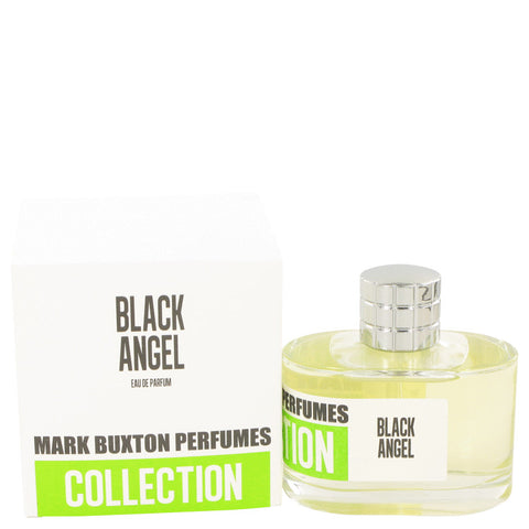 Black Angel Eau De Parfum Spray (Unisex) By Mark Buxton