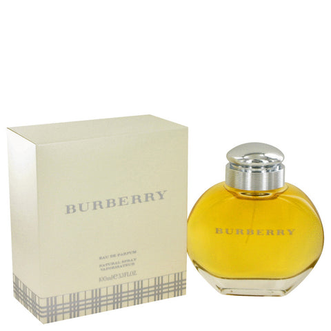 Burberry Eau De Parfum Spray By Burberry