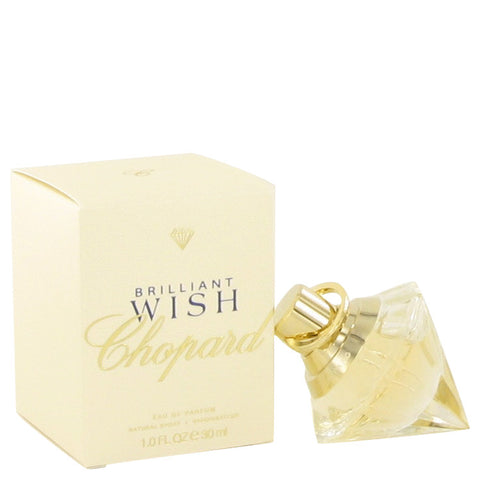 Brilliant Wish Eau De Parfum Spray By Chopard