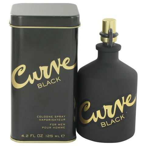 Curve Black Cologne Spray By Liz Claiborne