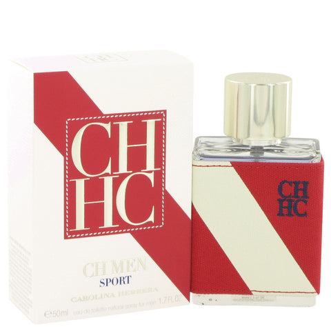 Ch Sport Eau De Toilette Spray By Carolina Herrera