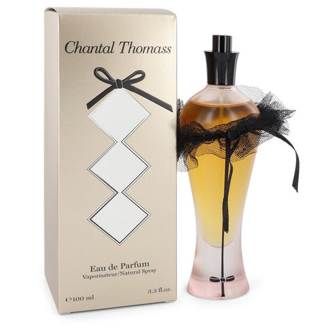 Chantal Thomass Gold Eau De Parfum Spray By Chantal Thomass