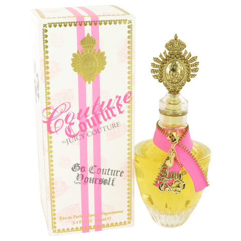 Couture Couture Eau De Parfum Spray By Juicy Couture