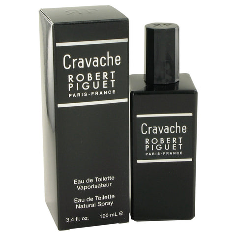 Cravache Eau De Toilette Spray By Robert Piguet