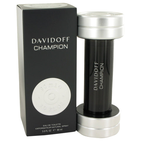 Davidoff Champion Eau De Toilette Spray By Davidoff