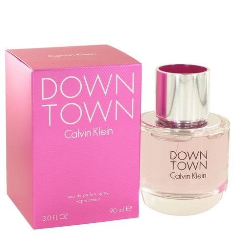 Downtown Eau De Parfum Spray By Calvin Klein