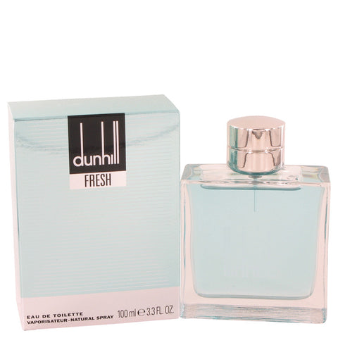 Dunhill Fresh Eau De Toilette Spray By Alfred Dunhill