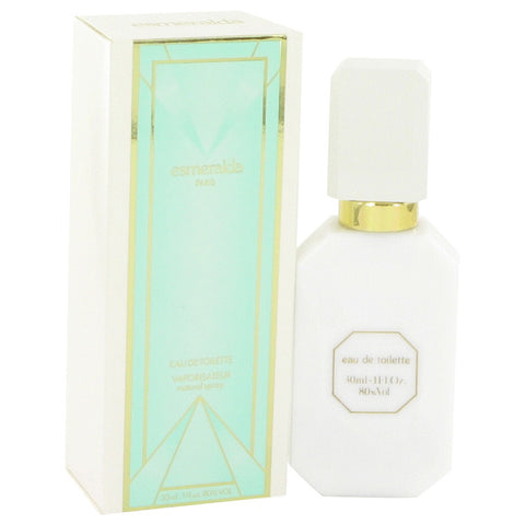 Esmeralda Eau De Toilette Spray By Parfums Esmeralda