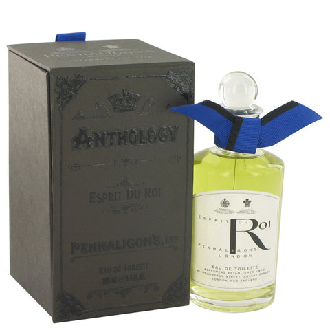 Esprit Du Roi Eau De Toilette Spray By Penhaligon's