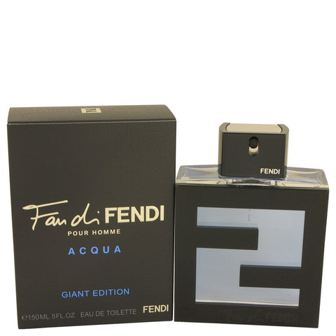 Fan Di Fendi Acqua Eau De Toilette Spray By Fendi
