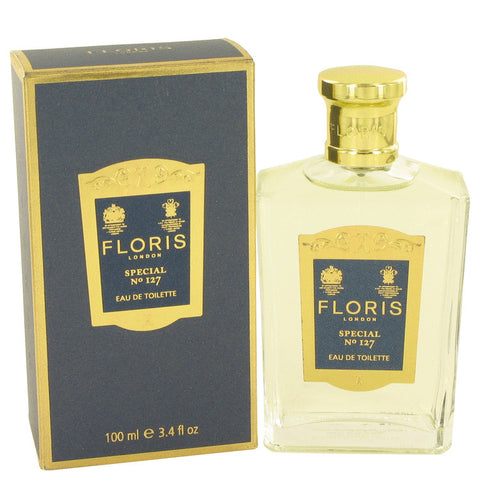 Floris Special No 127 Eau De Toilette Spray (Unisex) By Floris