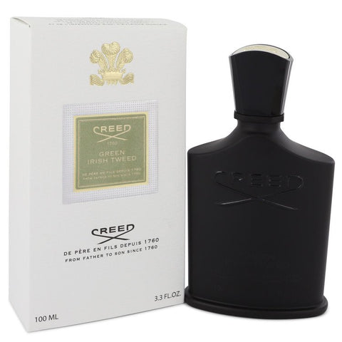 Green Irish Tweed Cologne By Creed Eau De Parfum Spray