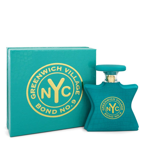 Greenwich Village Cologne By Bond No. 9 Eau De Parfum Spray