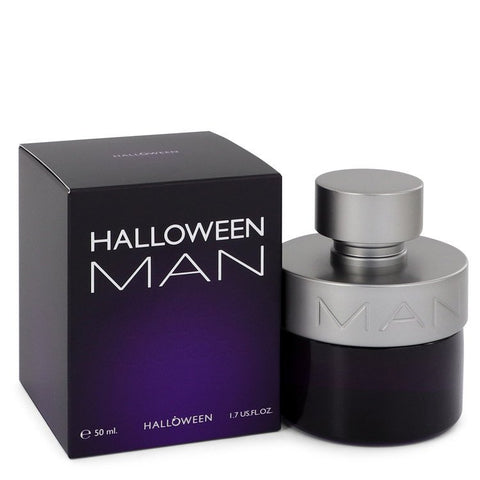 Halloween Man Beware Of Yourself Cologne By Jesus Del Pozo Eau De Toilette Spray