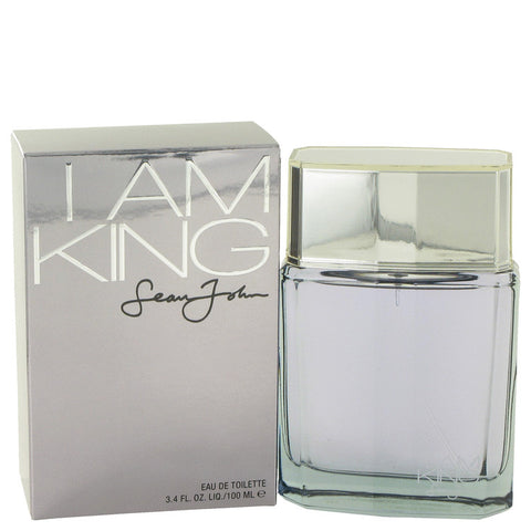 I Am King Eau De Toilette Spray By Sean John