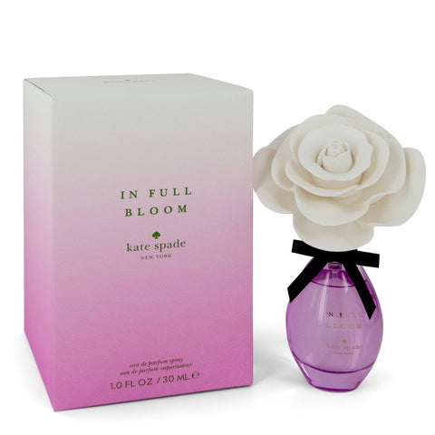 In Full Bloom Perfume By Kate Spade Eau De Parfum Spray