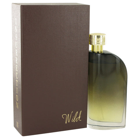 Insurrection Ii Wild Eau De Toilette Spray By Reyane Tradition