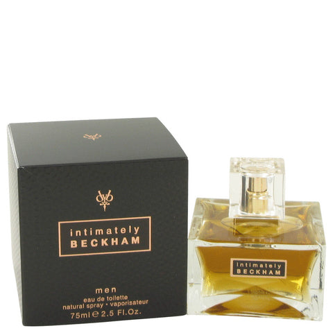 Intimately Beckham Eau De Toilette Spray By David Beckham