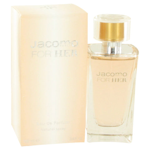 Jacomo De Jacomo Eau De Parfum Spray By Jacomo
