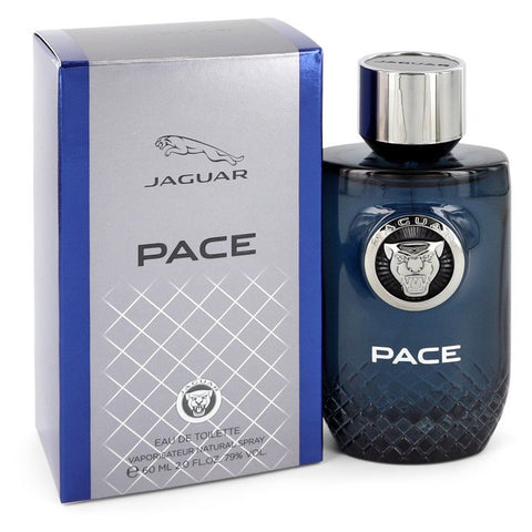 Jaguar Pace Cologne By Jaguar Eau De Toilette Spray