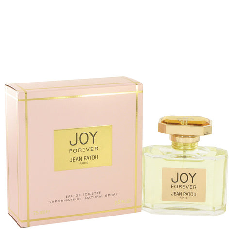 Joy Forever Eau De Toilette Spray By Jean Patou