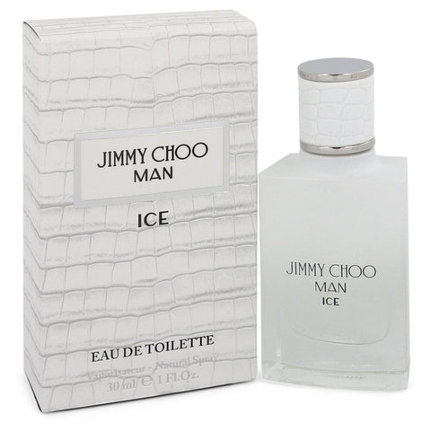 Jimmy Choo Ice Cologne By Jimmy Choo Eau De Toilette Spray