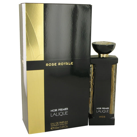 Rose Royale Eau De Parfum Spray By Lalique