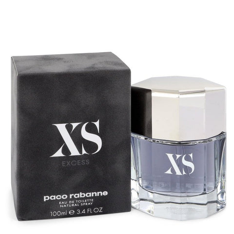 Xs Eau De Toilette Spray By Paco Rabanne