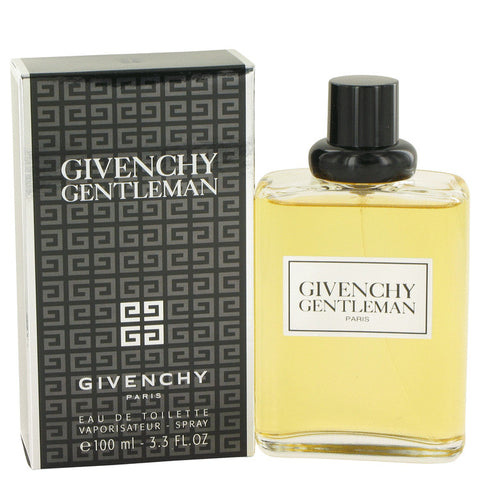 Gentleman Eau De Toilette Spray By Givenchy