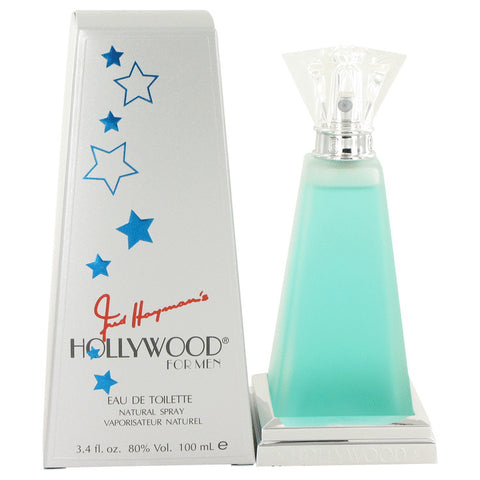 Hollywood Eau De Toilette Spray By Fred Hayman