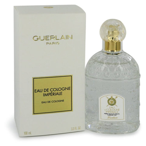 Imperiale Eau De Cologne Spray By Guerlain