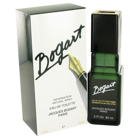 Bogart Eau De Toilette Spray By Jacques Bogart