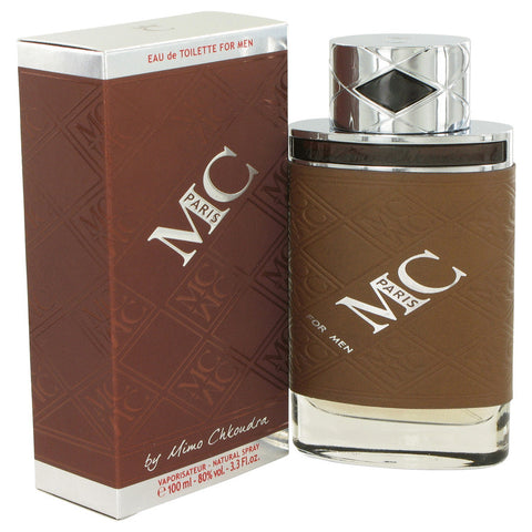 Mc Mimo Chkoudra Eau De Toilette Spray By Mimo Chkoudra