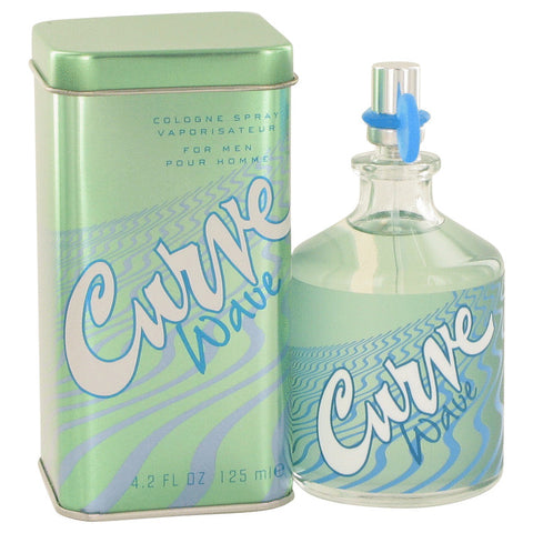 Curve Wave Cologne Spray By Liz Claiborne