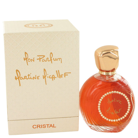 Mon Parfum Cristal Eau De Parfum Spray By M. Micallef