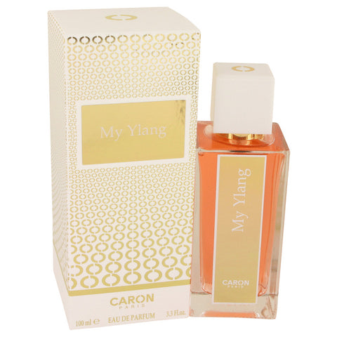 My Ylang Eau De Parfum Spray By Caron