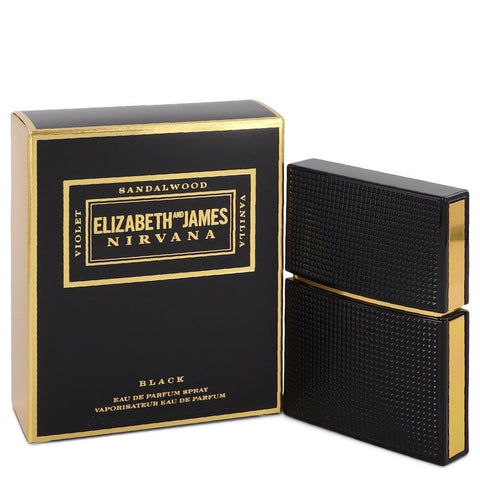 Nirvana Black Perfume By Elizabeth and James Eau De Parfum Spray