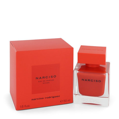 Narciso Rodriguez Rouge Perfume By Narciso Rodriguez Eau De Parfum Spray