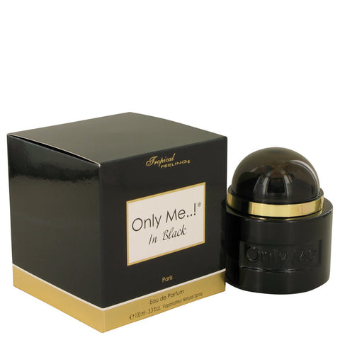 Only Me Black Eau De Parfum Spray By Yves De Sistelle