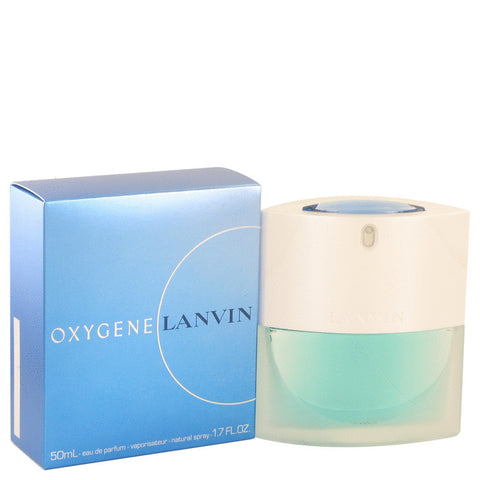 Oxygene Eau De Parfum Spray By Lanvin