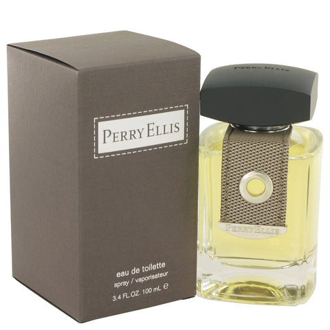 Perry Ellis (new) Eau De Toilette Spray By Perry Ellis
