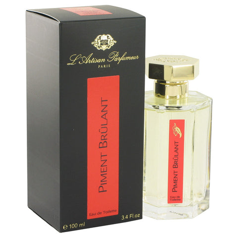 Piment Brulant Eau De Toilette Spray By L'Artisan Parfumeur